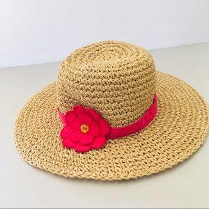 🌸3/$30🌸 Gymboree summer hat